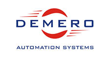 DEMERO Automation Systems