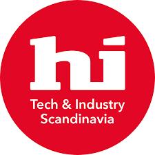 hi Tech & Industry Scandinavia 2021