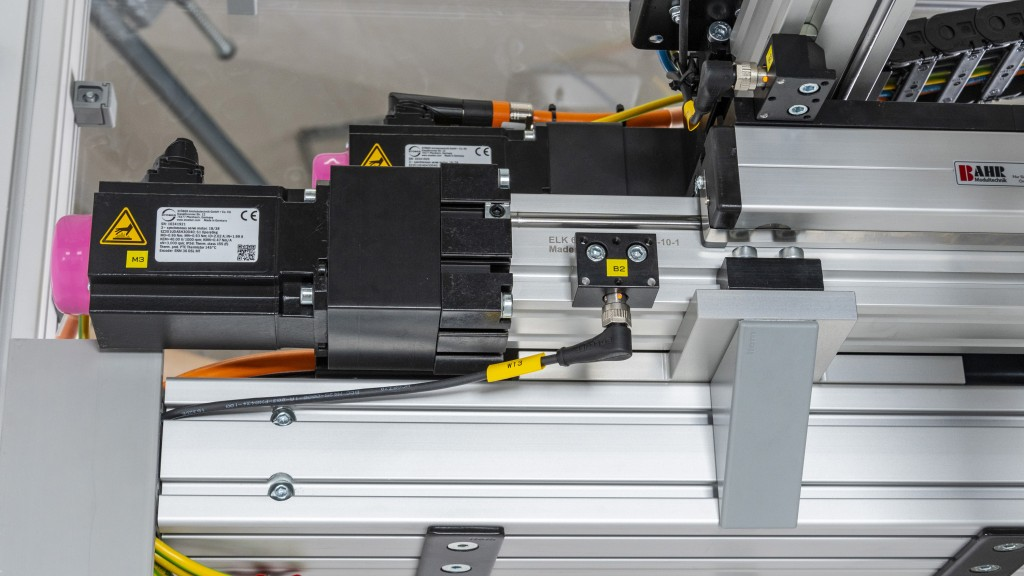 DEMERO Automation Systems ha