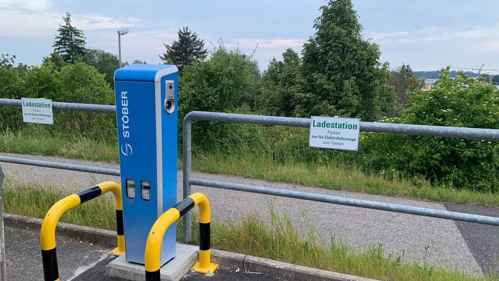 STÖBER bewegt: Ab sofort auch Ihr Elektrofahrzeug!