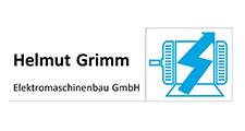 Helmut Grimm Elektromaschinenbau