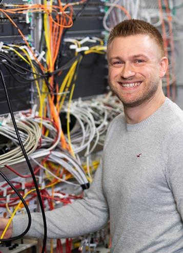 maintenance it netzwerk